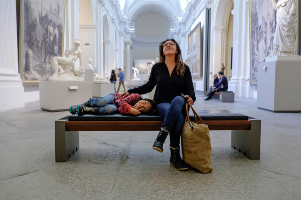 Musée des Beaux-arts des Lyon