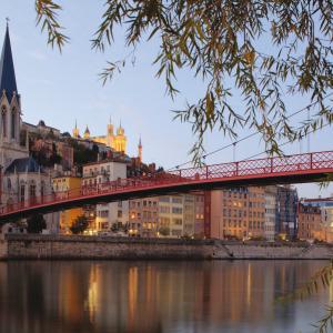 Le Vieux Lyon